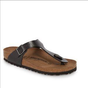 Birkenstock gizeh birko flor thong sandal